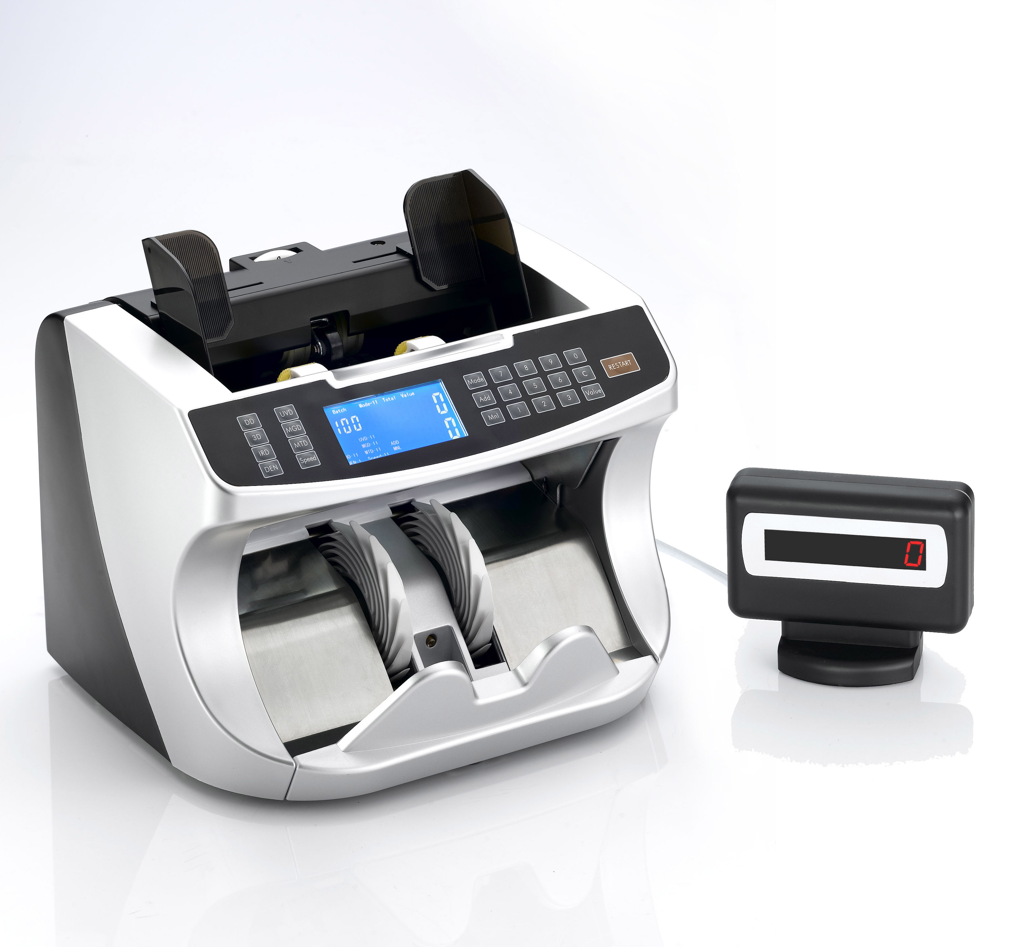 EC900 Series Professional Value Counter