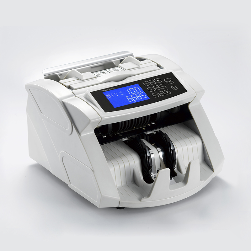 EC800 Value Counter